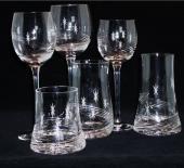 แก้ว Crystal Hand Made